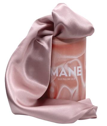 Mane Silk Pillowcase