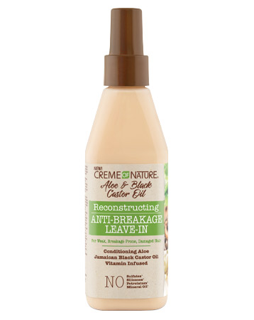 Crème of Nature Anti-breakage Leave-in