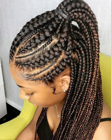 Napps hair app