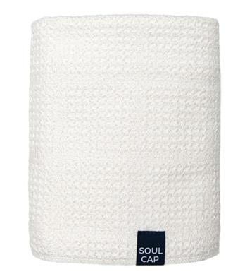 Soulcap Hair Towel, £24.99