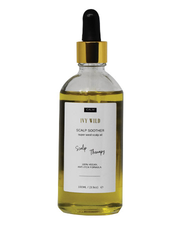 Ivy Wild Scalp Soother Therapy Oil