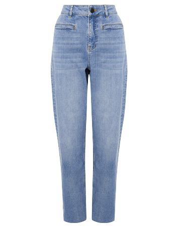 Monsoon, Jeans