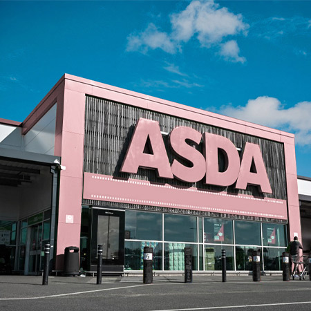 Missguided at Asda