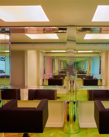 Bleach London - LA salon