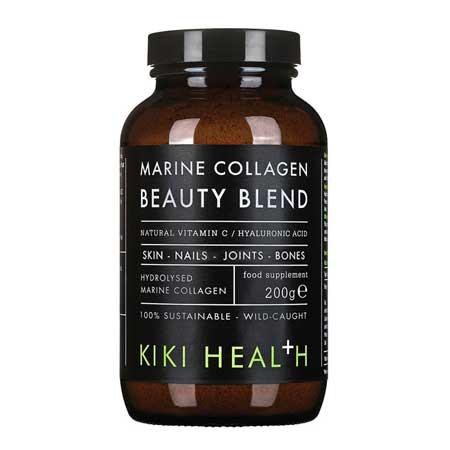 Kiki Health Marine Collage Beauty Blend