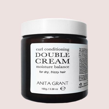 Anita Grant Double Cream Leave-In Conditioner