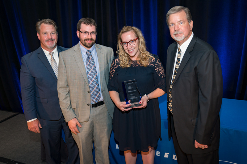 Lockheed Martin Recognizes Exemplary Performance of Small Business Suppliers
