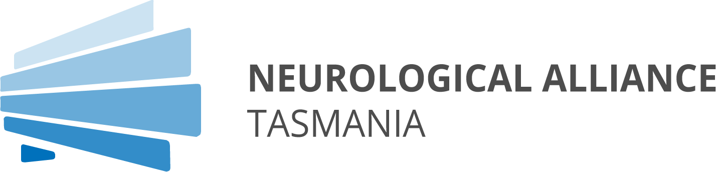 Neurological Alliance of Tasmania logo