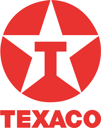 Texaco Gas Station