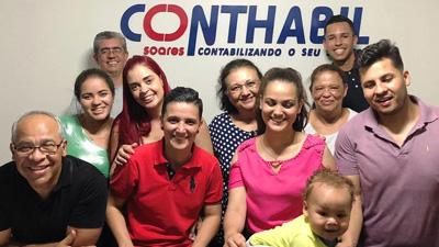 Conthabil Soares