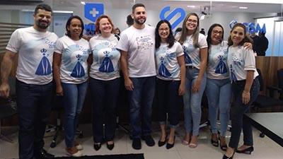 Sampa - Serviço de Anestesia e Monitorização do Pará