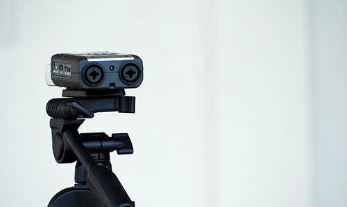 tripod heads Image
