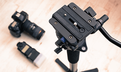 tripod accessories Image