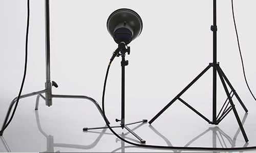 light stands & accessories Image