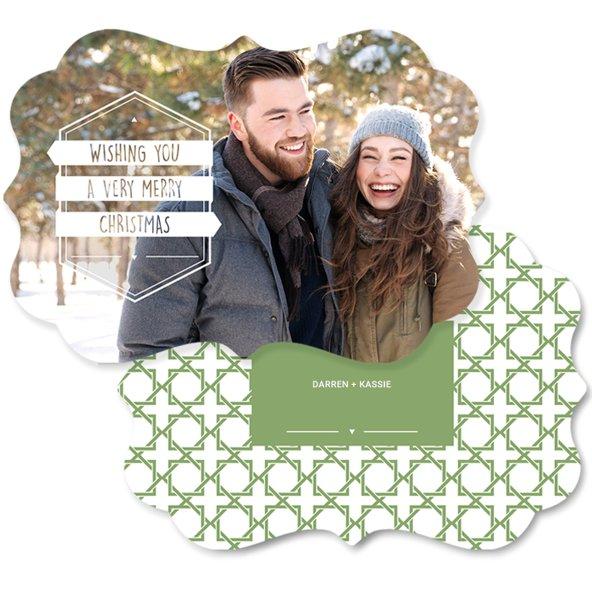 Creative Edge Card