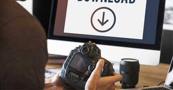 Camera Firmware Update