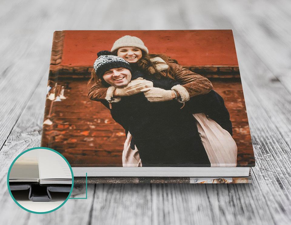 Layflat Photo Books image