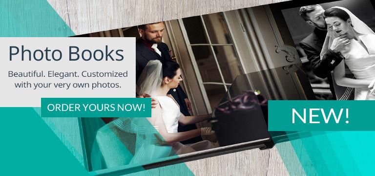 Photo books banner