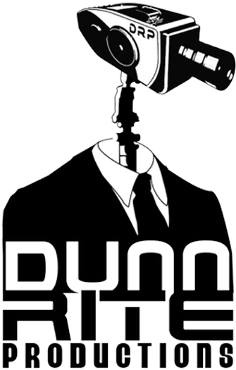 dunnrite productions logo