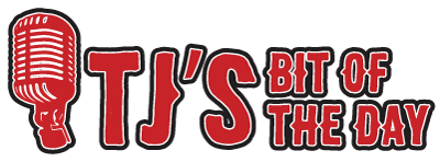 TJ's Bit of the Day Logo