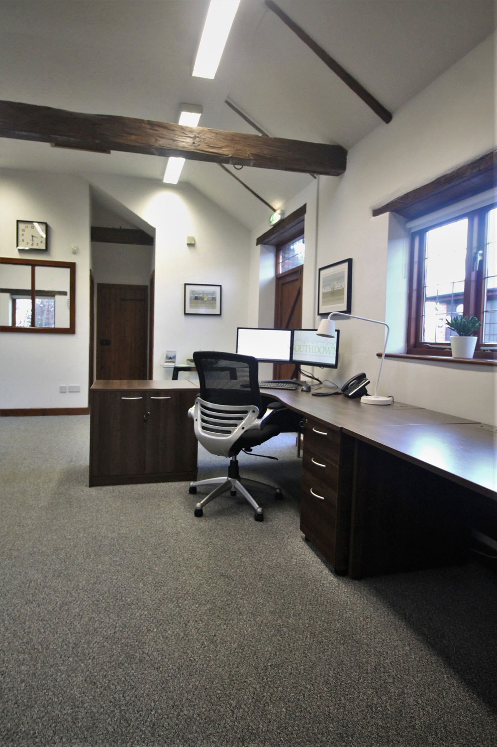 image of Southdown Surveyors offices