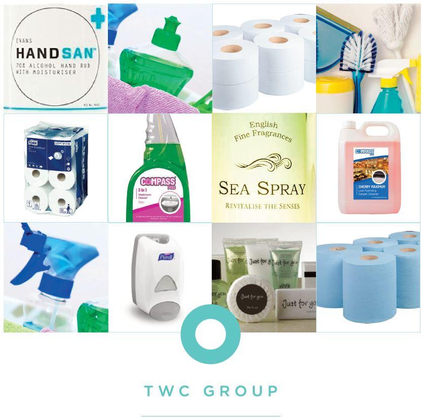 Washroom Consumables