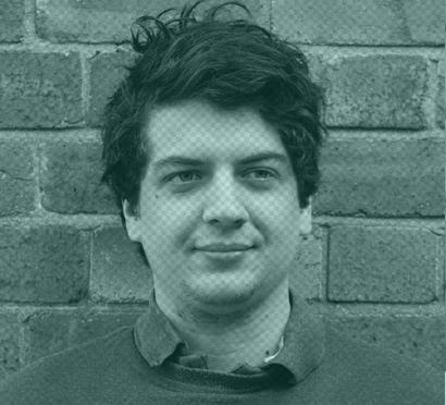 Kenton Loffman, UX Consultant