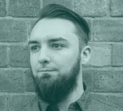 Adam Babajee-Pycroft, Managing Director UX