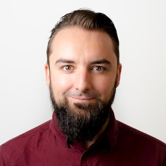 Adam Babajee-Pycroft