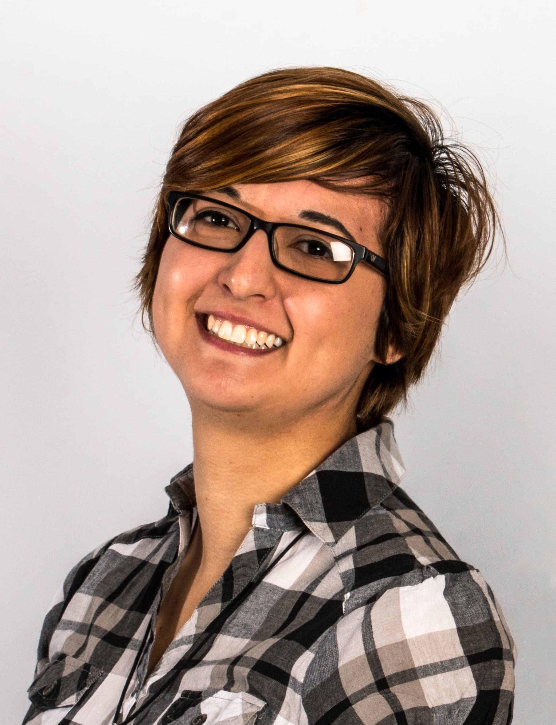 Elena Panarese, Digital Product Designer