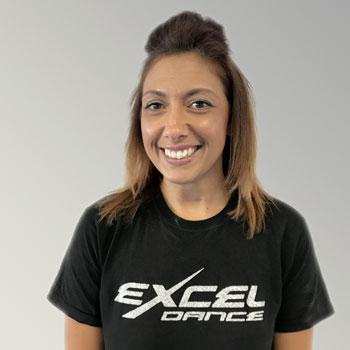Rachel Martin at Excel Dance