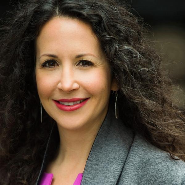 Gina Lupino at Paperclip Law