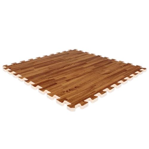 Soft Wood in Dark Oak