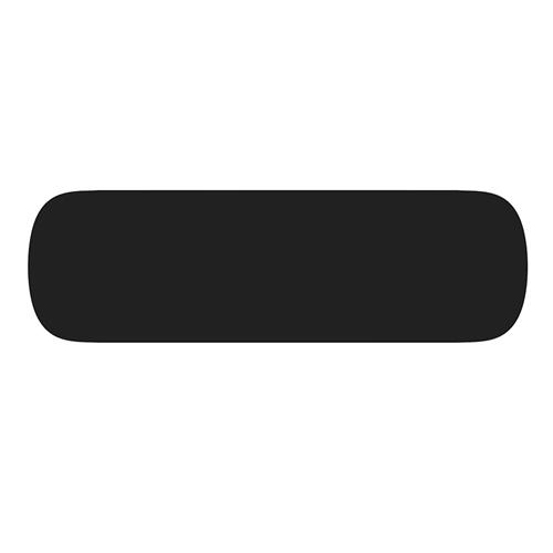 Waveline 6ft Flat Info Desk