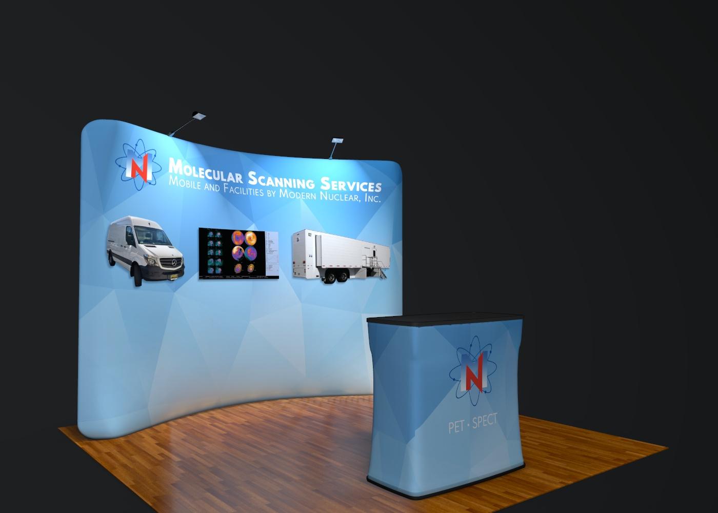 Molecular Scanning Services
