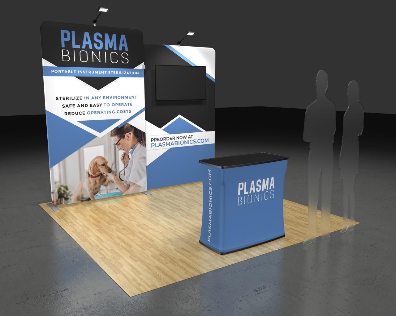 Plasma Bionics