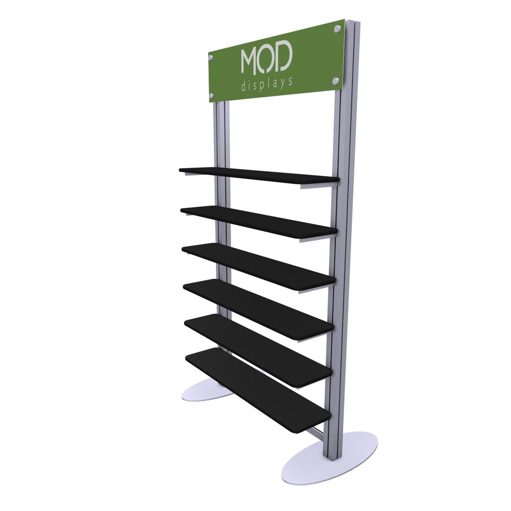 XVline PS2 Product Shelves