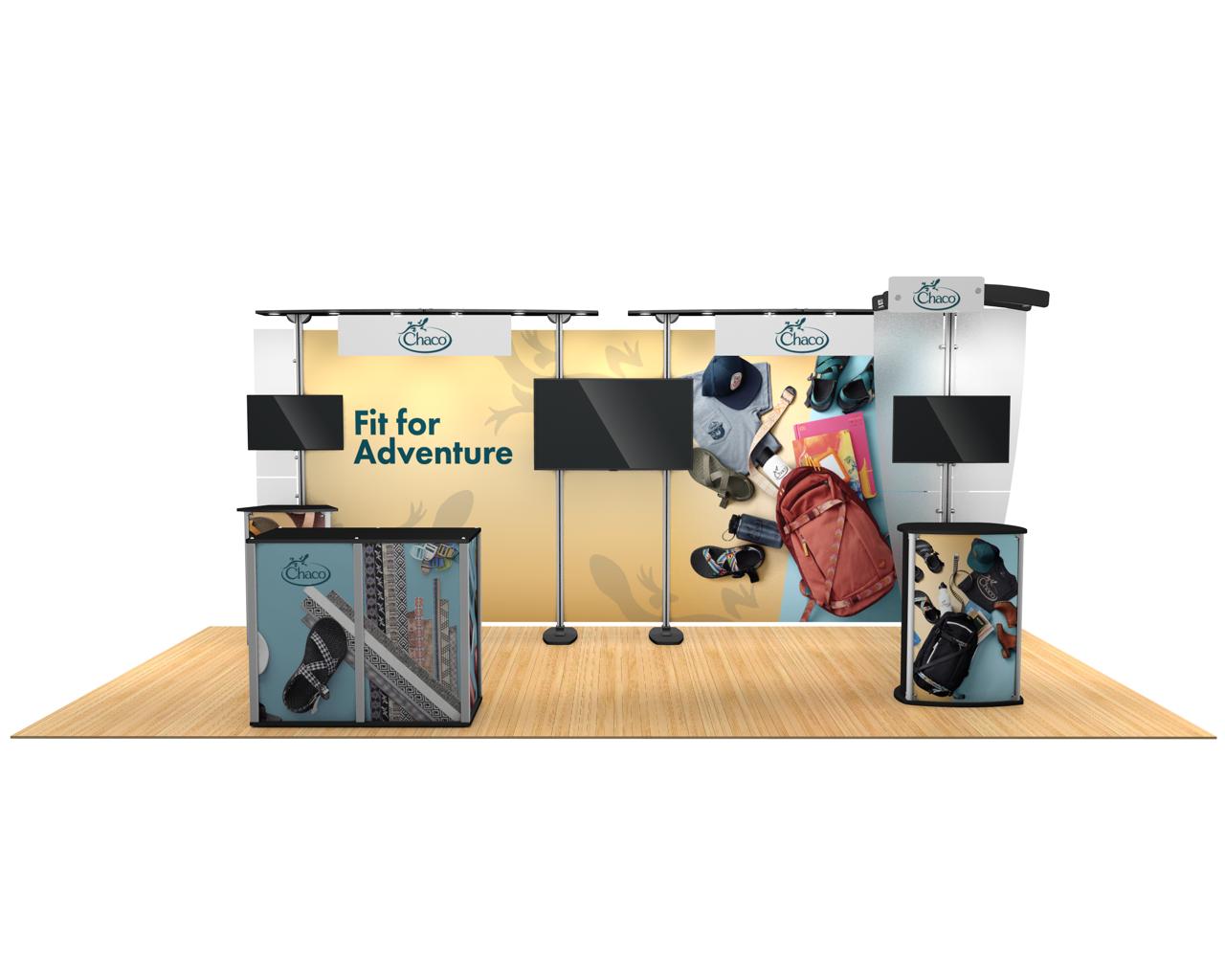 Exhibitline Kit 20.04