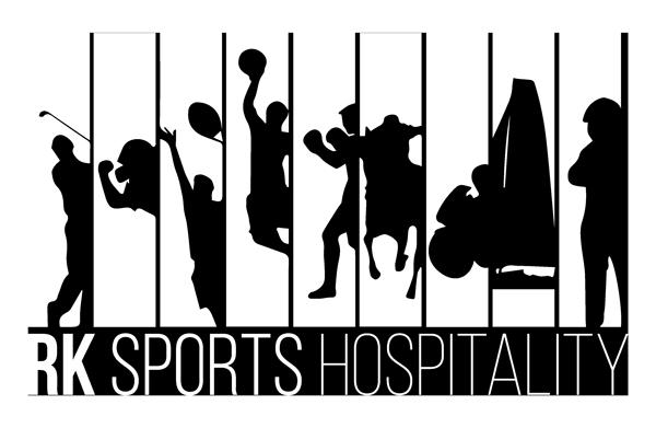RK Sports Hospitality Logo