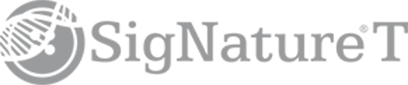 SigNature(r) T logo