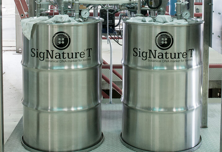 SigNature(r) T canisters