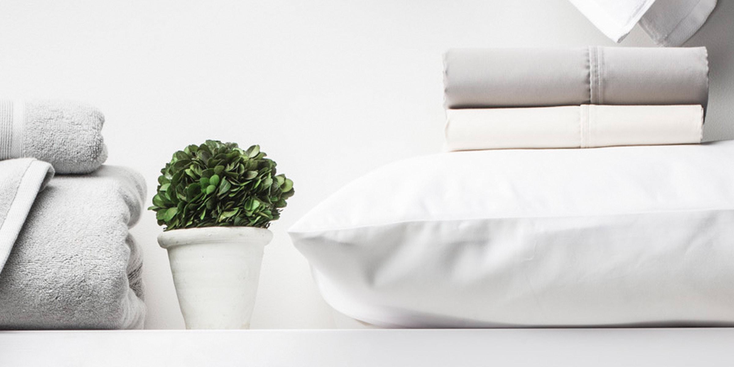 3 Easy Steps For Storing Your Bedding Like A Pro Pimacott