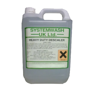 Systemwash Heavy Duty Descaler