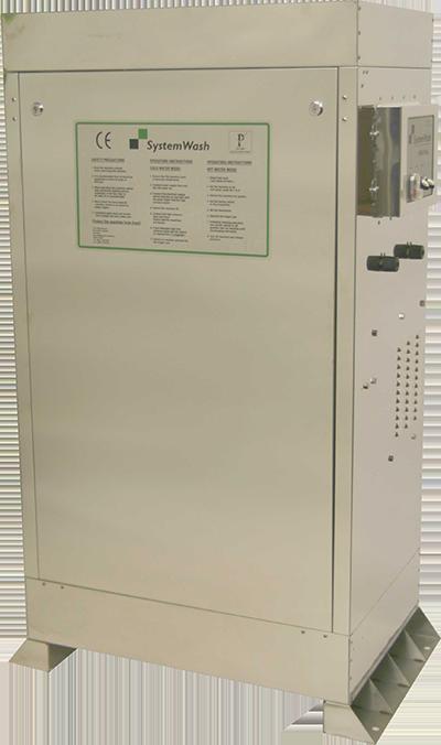 AquaForce Pressure Washer