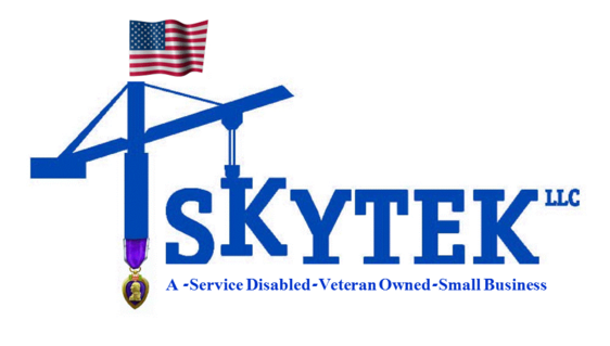Skytek Mini Logo