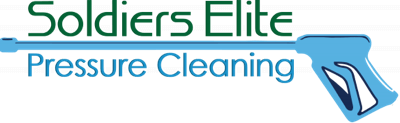 Soldiers Elite Pressure Cleaning