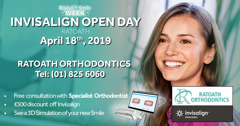 Ratoath Orthodontics / Braces / Invisalign / Co  Meath