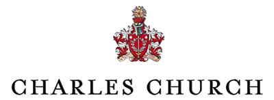 Charles Church Logo