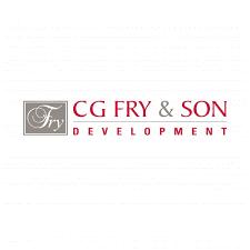 CG Fry And Son Logo