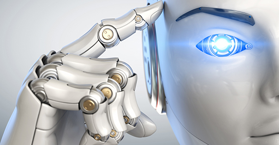 Get smart: How AI can help your business